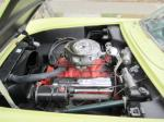 1955 CHEVROLET CORVETTE CONVERTIBLE - Engine - 97045