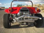 2002 MEYERS MANX CUSTOM DUNE BUGGY - Engine - 97065