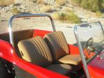 2002 MEYERS MANX CUSTOM DUNE BUGGY - Interior - 97065