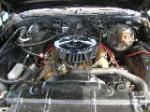 1972 OLDSMOBILE CUTLASS SUPREME 2 DOOR COUPE - Engine - 97067