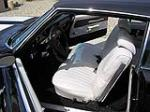 1972 OLDSMOBILE CUTLASS SUPREME 2 DOOR COUPE - Interior - 97067