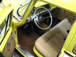 1956 DODGE SIERRA CUSTOM 4 DOOR STATION WAGON - Interior - 97077