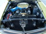 1970 FORD MUSTANG BOSS 302 FASTBACK - Engine - 97085
