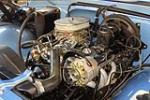 1972 CHEVROLET K10 SHORT BED PICKUP - Engine - 97230