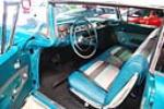 1958 CHEVROLET IMPALA 2 DOOR HARDTOP - Interior - 97239