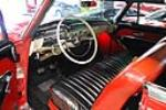 1954 MERCURY MONTEREY 2 DOOR HARDTOP - Interior - 97241