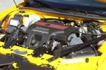 2004 CHEVROLET MONTE CARLO PACE CAR - Engine - 97251