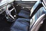 1967 CHEVROLET EL CAMINO PICKUP - Interior - 97253