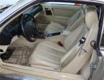 1994 MERCEDES-BENZ 500SL ROADSTER - Interior - 97385