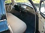 1950 NASH STATESMAN SUPER SEDAN - Interior - 97430