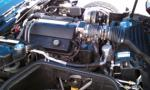 1995 CHEVROLET CORVETTE CONVERTIBLE - Engine - 97439