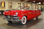 1954 FORD SUNLINER CONVERTIBLE - Front 3/4 - 97440
