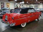 1954 FORD SUNLINER CONVERTIBLE - Rear 3/4 - 97440