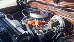 1970 CHEVROLET C-10 CUSTOM PICKUP - Engine - 97503
