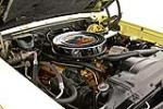 1967 OLDSMOBILE 442 2 DOOR CONVERTIBLE - Engine - 97509