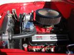 1957 CHEVROLET CUSTOM PICKUP - Engine - 97562