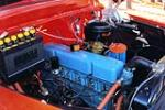 1959 CHEVROLET APACHE FLEETSIDE PICKUP - Engine - 97569