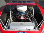 2000 FORD TAURUS #94 NASCAR RACECAR - Engine - 97573
