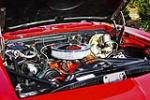 1968 CHEVROLET CAMARO 2 DOOR HARDTOP - Engine - 97693