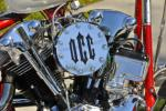 2005 OCC CORVETTE CUSTOM CHOPPER - Engine - 97700