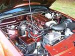 2006 FORD MUSTANG CUSTOM COUPE - Engine - 97703