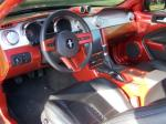 2006 FORD MUSTANG CUSTOM COUPE - Interior - 97703