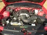 2008 FORD MUSTANG ROUSH FASTBACK - Engine - 97705