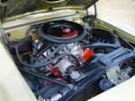 1969 CHEVROLET CAMARO YENKO RECREATION - Engine - 97710