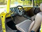 1957 CHEVROLET 210 CUSTOM 2 DOOR SEDAN - Interior - 97879