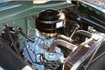 1949 FORD CUSTOM 2 DOOR COUPE - Engine - 97887