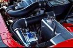2009 DODGE CHALLENGER SRT8 CUSTOM COUPE - Engine - 97889
