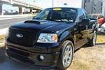 2007 FORD F-150 ROUSH NITEMARE PICKUP - Front 3/4 - 97894