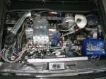 1978 VOLKSWAGEN RABBIT COUPE - Engine - 98013