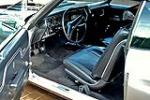 1970 CHEVROLET CHEVELLE LS6 SS COUPE - Interior - 98019