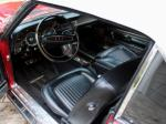 1968 SHELBY GT500 CONVERTIBLE - Interior - 98070