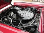 1962 LINCOLN CONTINENTAL CONVERTIBLE - Engine - 98072