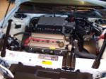 1995 CHEVROLET MONTE CARLO BRICKYARD 400 PACE CAR - Engine - 98090