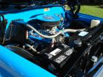 1970 GMC 1/2 TON CUSTOM PICKUP - Engine - 98091