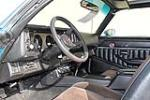 1979 CHEVROLET CAMARO Z/28 COUPE - Interior - 98095