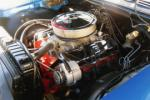 1968 CHEVROLET BISCAYNE CUSTOM 2 DOOR POST - Engine - 98131