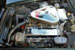 1969 CHEVROLET CORVETTE CONVERTIBLE - Engine - 98158
