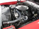 1969 PONTIAC GTO 2 DOOR HARDTOP - Engine - 98209