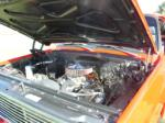1975 CHEVROLET CUSTOM PICKUP - Engine - 98221