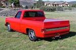 1975 CHEVROLET CUSTOM PICKUP - Rear 3/4 - 98221