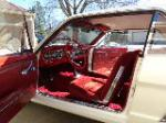 1965 FORD MUSTANG CUSTOM 2 DOOR COUPE - Interior - 98853