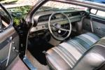 1962 PONTIAC CATALINA 2 DOOR HARDTOP - Interior - 98929