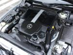 2002 MERCEDES-BENZ 500SL SILVER ARROW ROADSTER - Engine - 98980