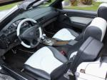 2002 MERCEDES-BENZ 500SL SILVER ARROW ROADSTER - Interior - 98980