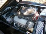 1963 CHEVROLET CORVETTE COUPE - Engine - 98983
