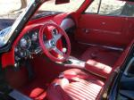 1963 CHEVROLET CORVETTE COUPE - Interior - 98983